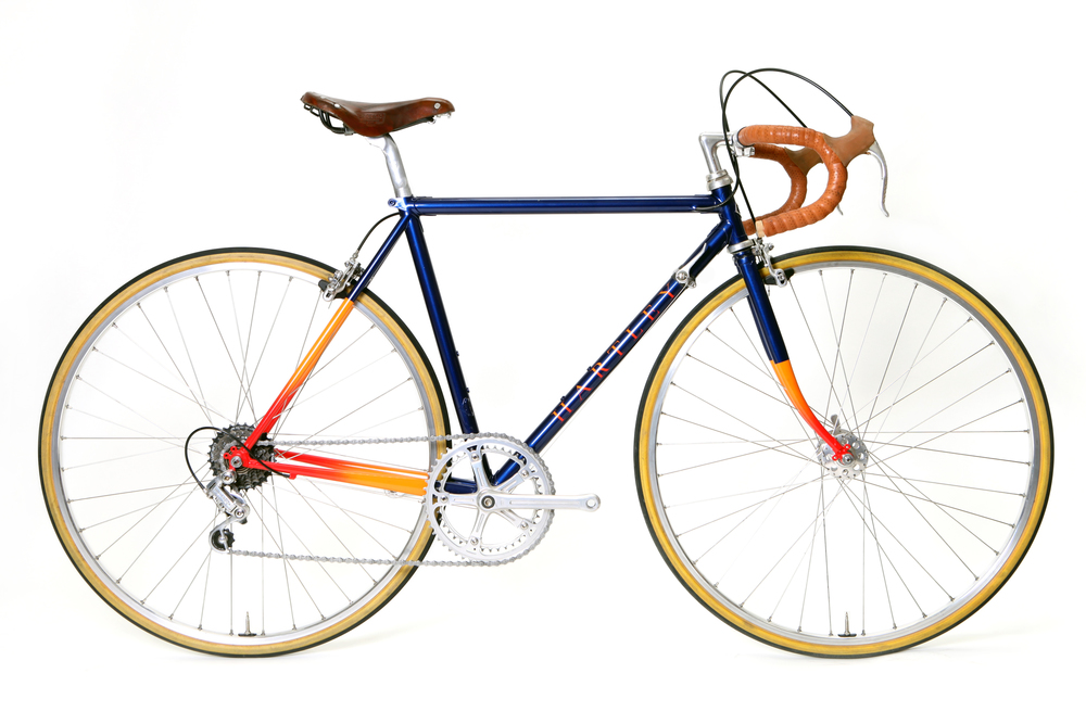 Eroica Classic Road Frame