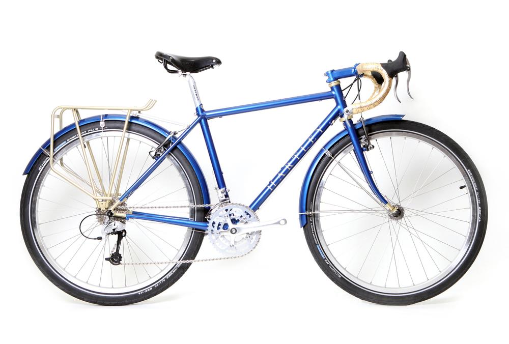 "26"" Touring Bike"
