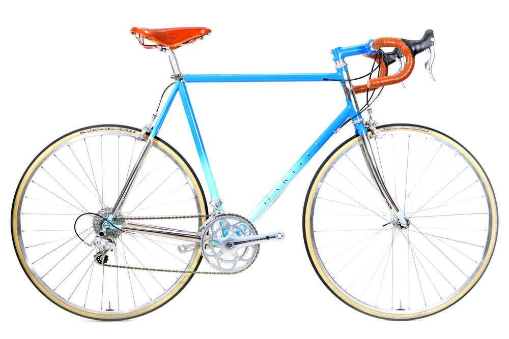 Simon's 953 Modern Classic Lugged Road Bike