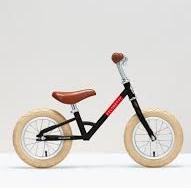 a bicicleta holandesa para crianças mais linda de todas