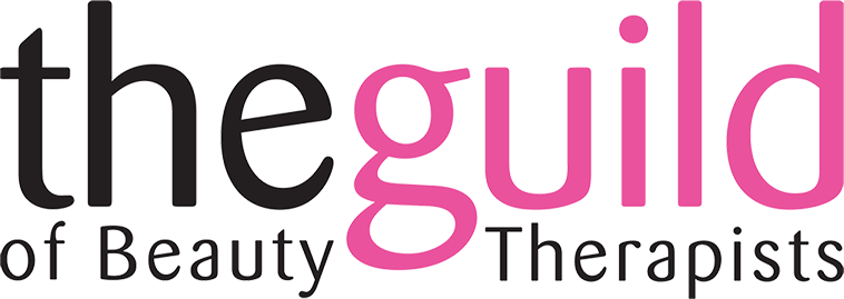 Guild of beauty therapists logo