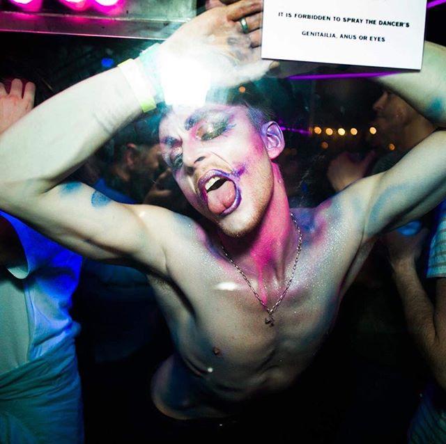 #savaged #queerthedancefloor  #itisforbiddentospraythedancersgenitaliaanusoreyes