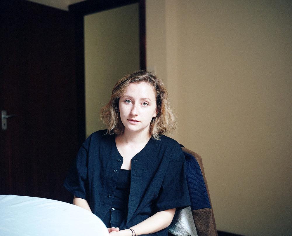 Constance Keane, Musician as Fears