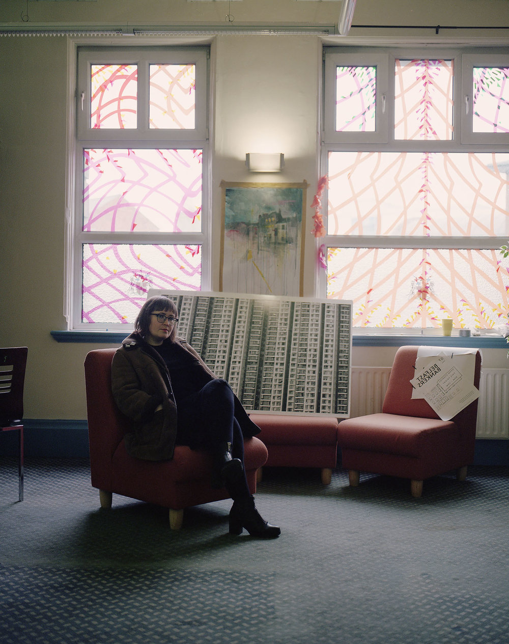 Dawn Richardson, Gallery and Venue Owner at Framewerk
