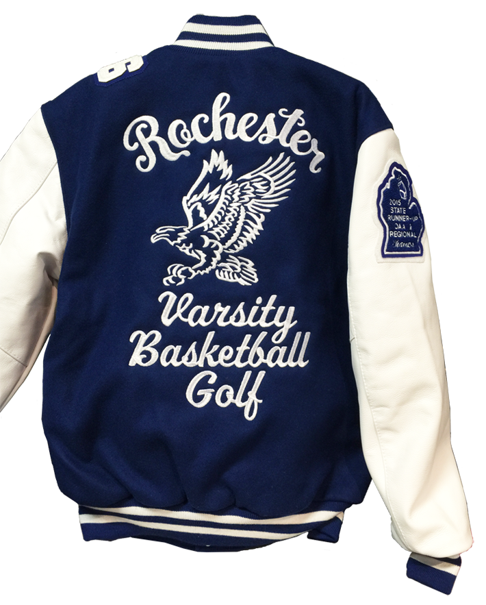 RochesterHighSchoolVarsityJacketBasketballGolf-PatchesSewnOnSleeves-GetCustomized-wb.png