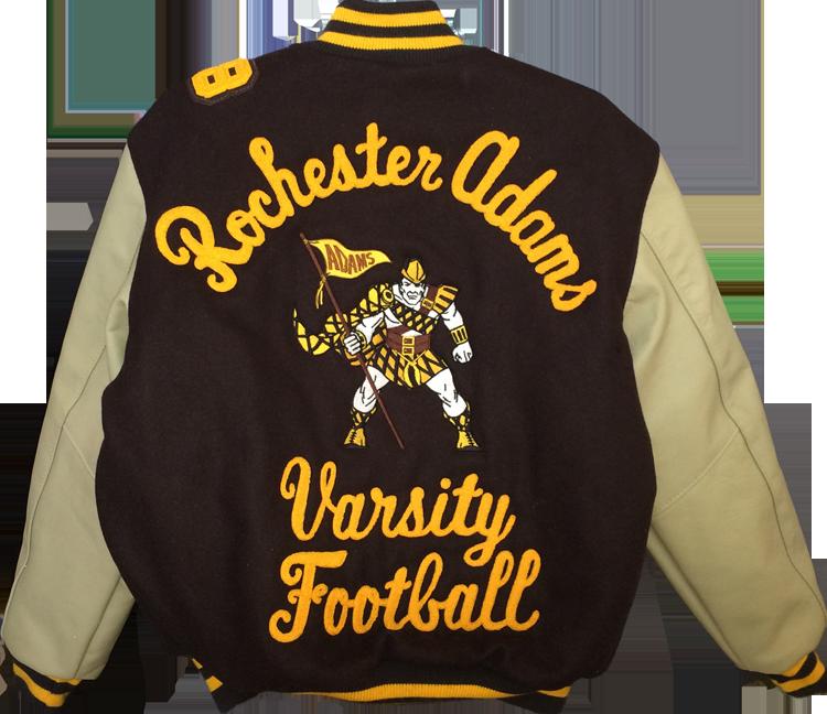 RochesterAdamsVarsityJacket-Football-BrownandGold-GetCustomized-wb.png