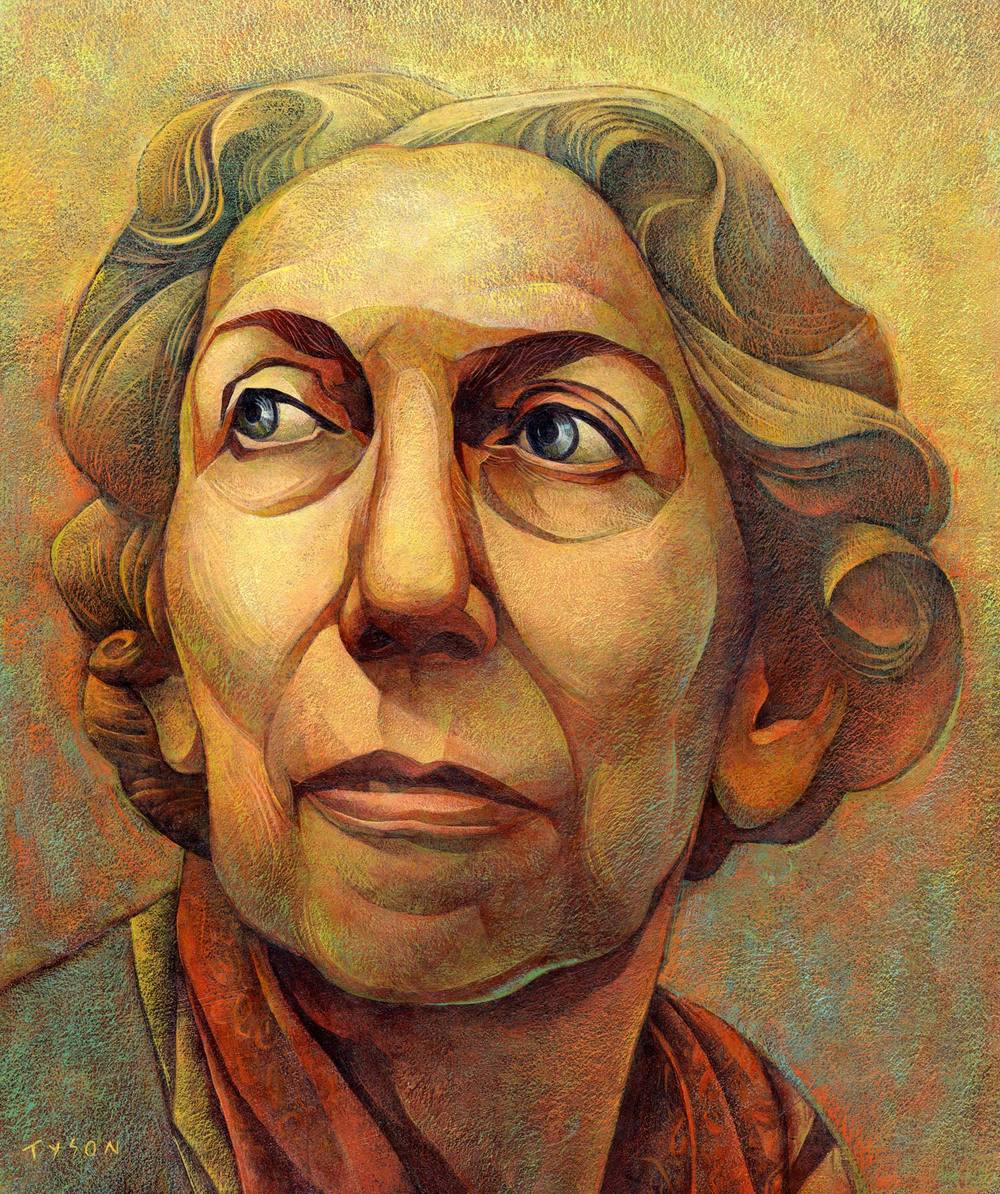 The Quiet Greatness of Eudora Welty
