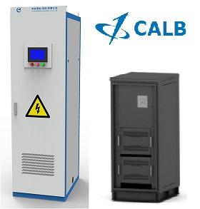CALB-10KWhModules