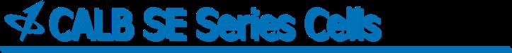 CALB SE Series Banner