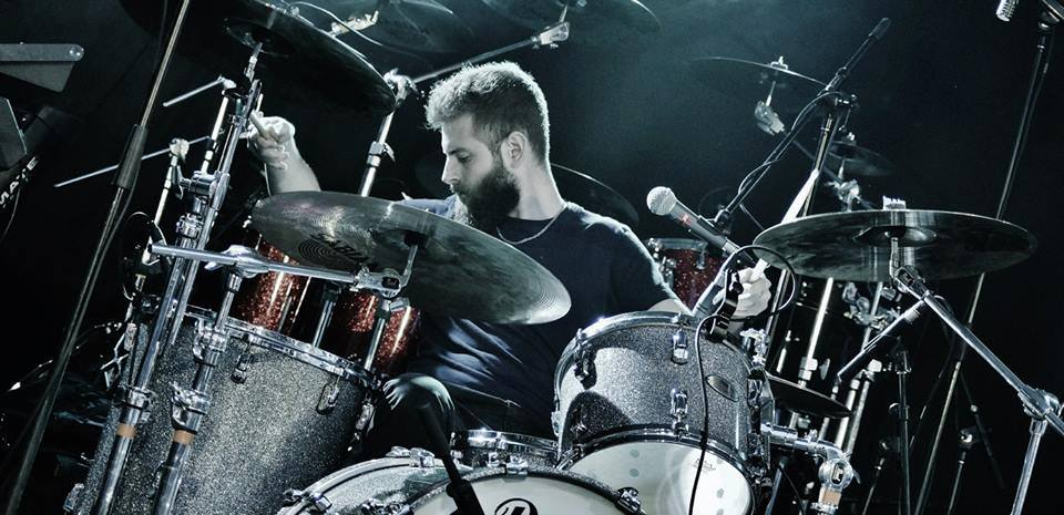Brad Tuck - Drums, Vocals