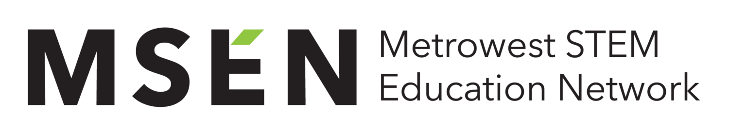 Metrowest STEM Education Network