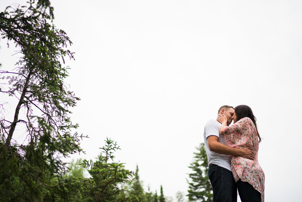 Nicole and Ryan - Lake of the Woods Engagement - Cojo Photo-53.jpg