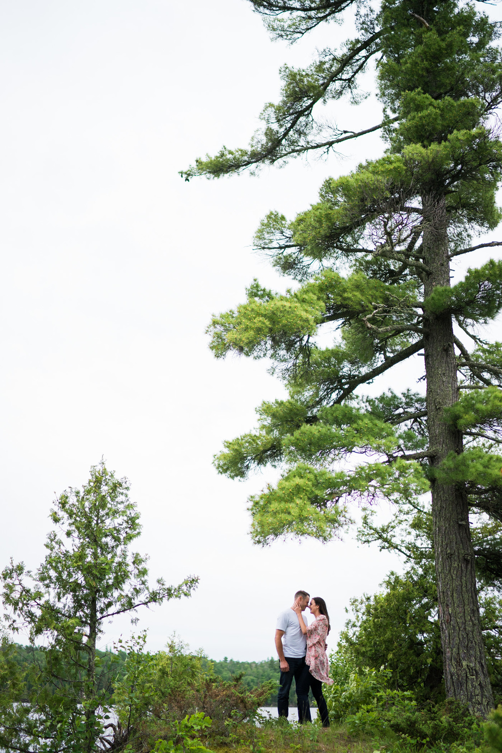 Nicole and Ryan - Lake of the Woods Engagement - Cojo Photo-324.jpg