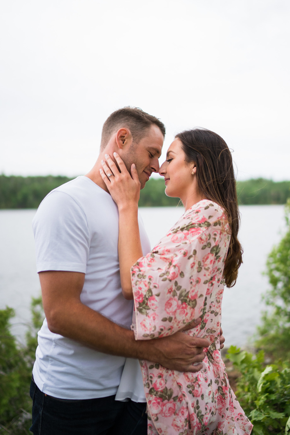 Nicole and Ryan - Lake of the Woods Engagement - Cojo Photo-355.jpg