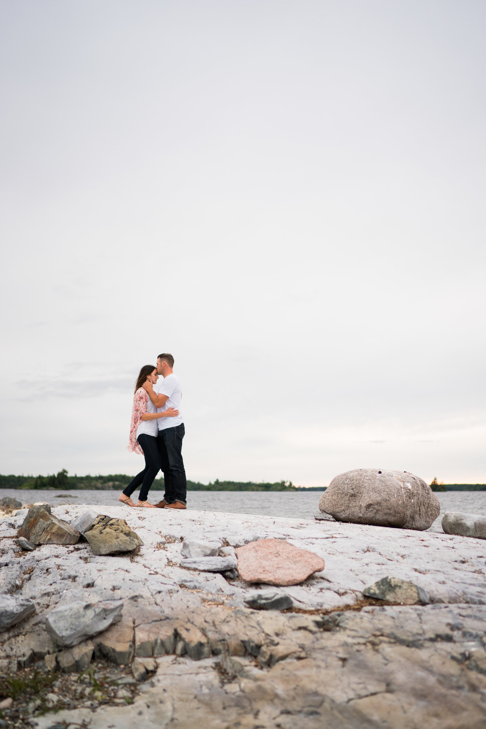 Nicole and Ryan - Lake of the Woods Engagement - Cojo Photo-612.jpg