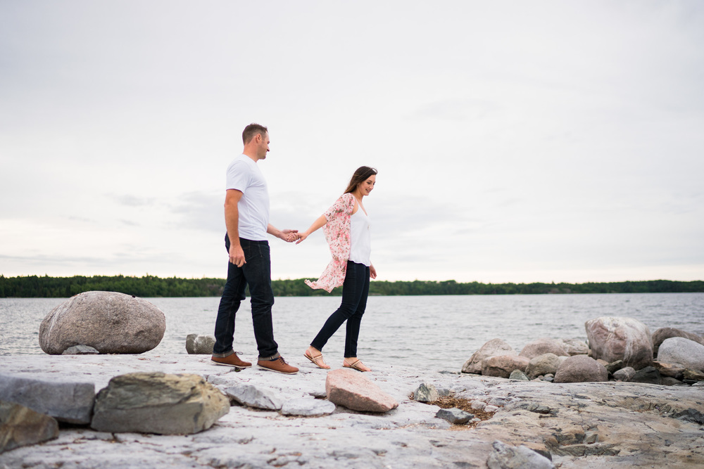 Nicole and Ryan - Lake of the Woods Engagement - Cojo Photo-665.jpg