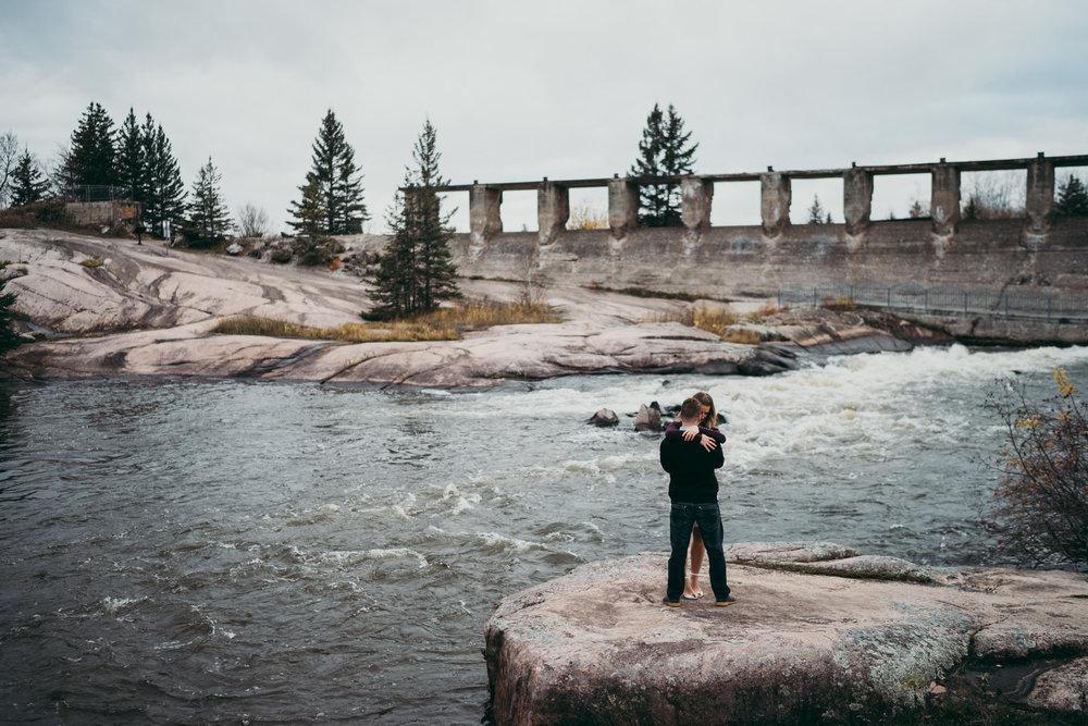 Gail and Kevin - Pinawa Engagement - COJO Photo-30.jpg