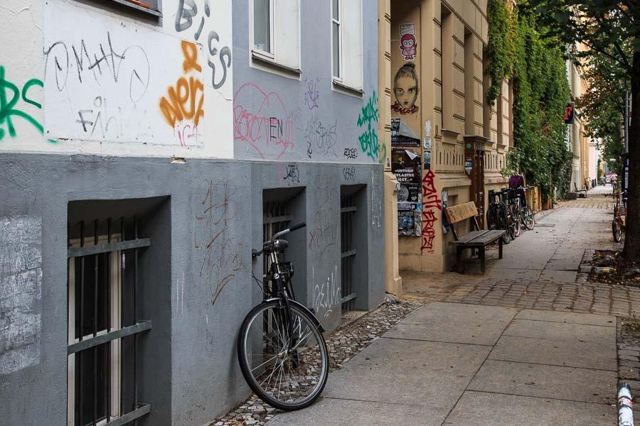 Candiss Koenitzer Photography | Travel Photos Berlin
