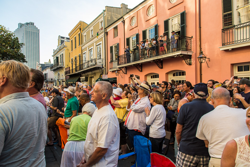 Candiss Koenitzer Photography | New Orleans French Quarter Festival