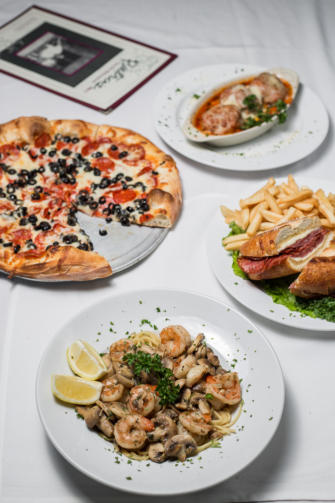 Candiss Koenitzer Photography | Food Photography Pietro's #1 Vacaville California