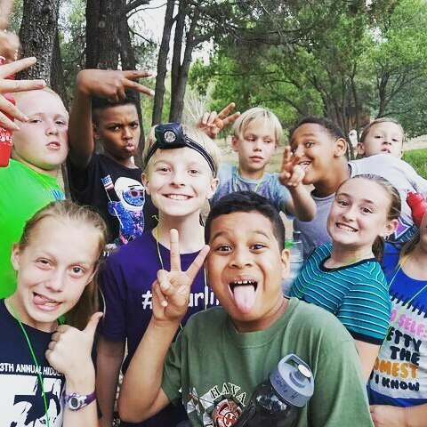 Happy New Year! Only 6 months left till camp. Can't wait to see old friends from last year #camp2016 #youth_swc