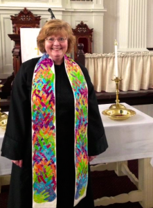 Rev. Carol Reynolds
