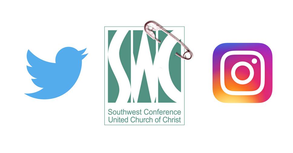 twitter instagram swc logo