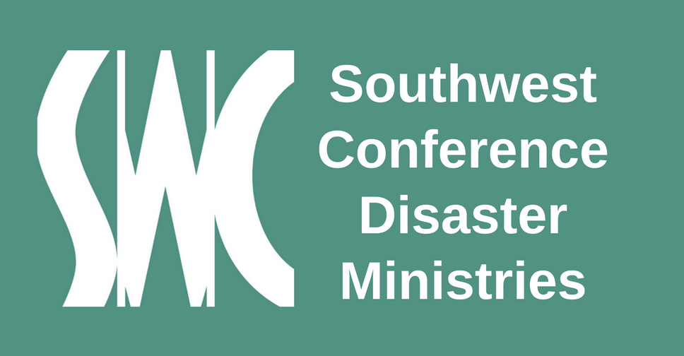 Southwest Conference Disaster Ministries.png