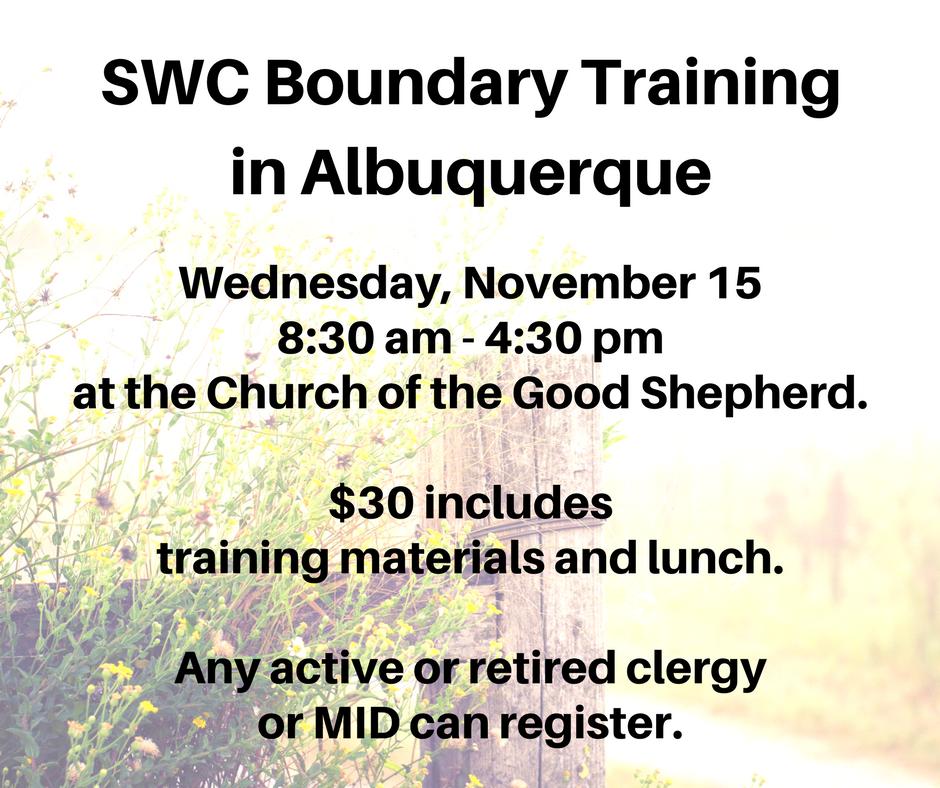 SWC Boundary Training ABQ.png