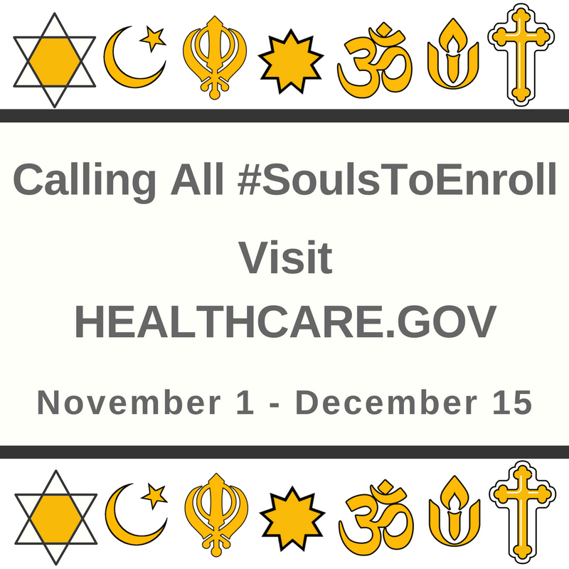 Calling All Souls To Enroll.png