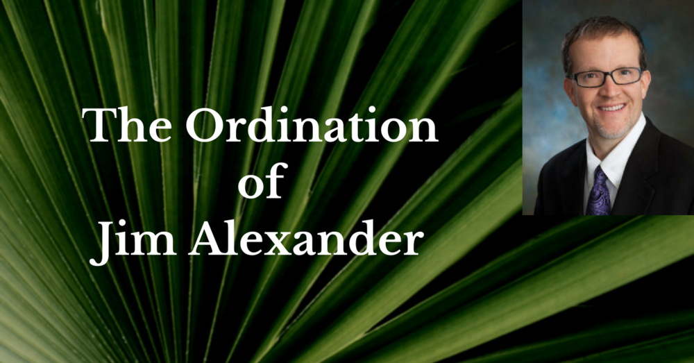 Jim Alexander ordination fb event.png