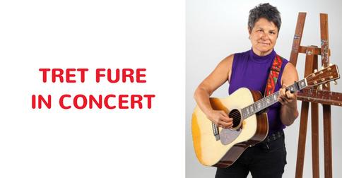 Tret Fure concert fb event.png