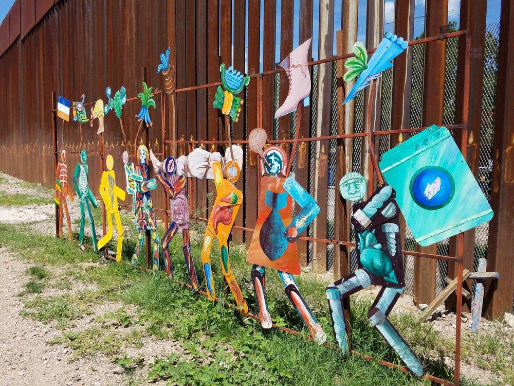 art installation at border photo by rebecca d.jpg