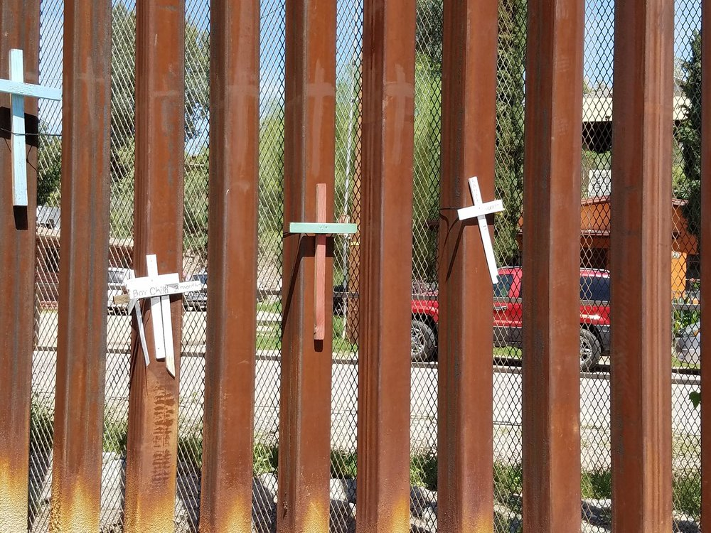 crosses on border wall by rebecca d.jpg