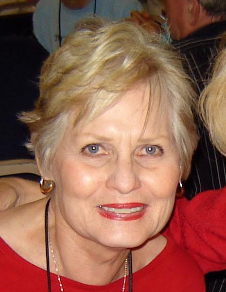 Rev. Sandi Britton