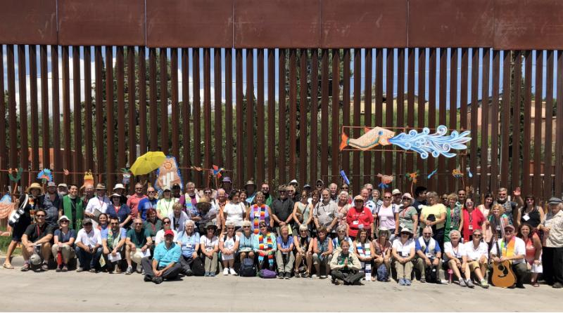 faithful witness at the border group Helen Boursier criooed.jpg