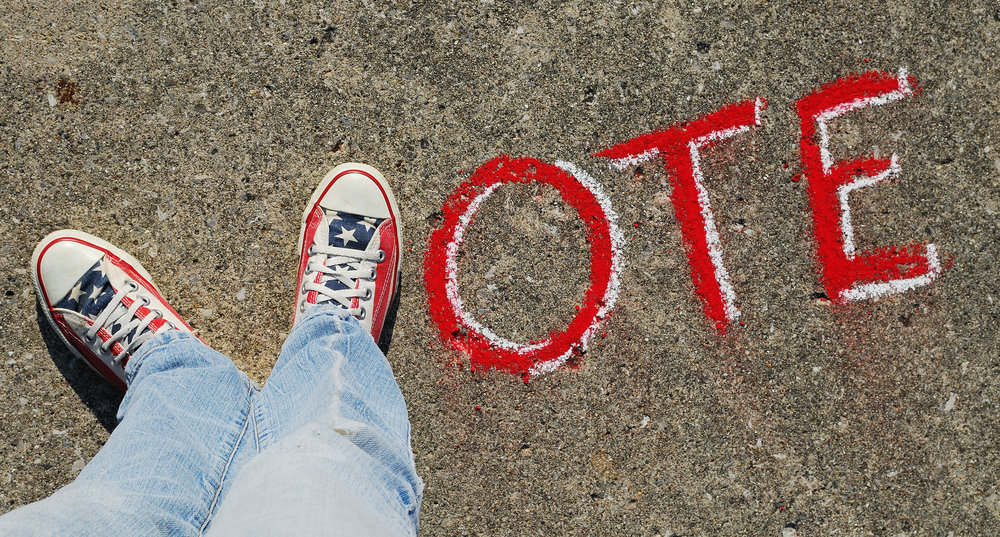 vote shoes by theresa thompson on flickr.jpg