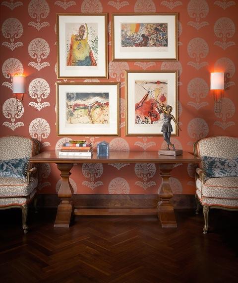 Patti Rosati Interiors