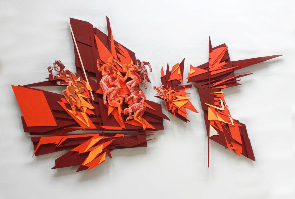 'Composition I'