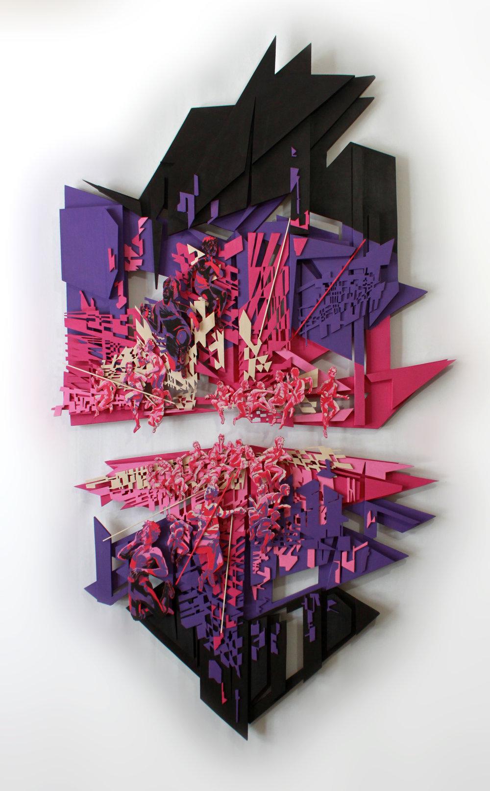 'Composition III'