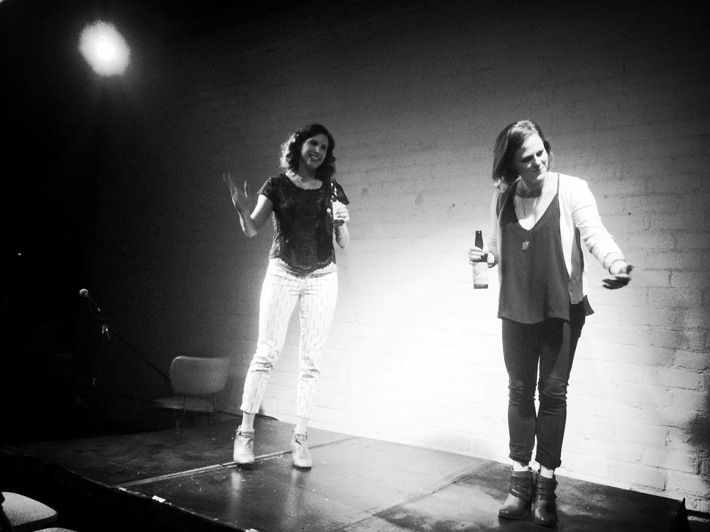 Drake and Lasley, 4.1