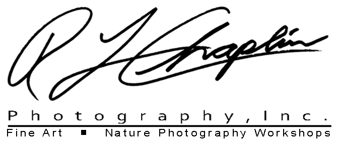 R. L. Chaplin Photography, Inc.