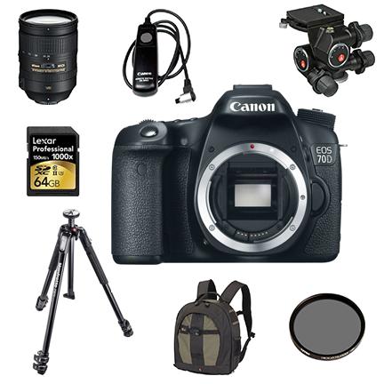 Camera Kit Collage