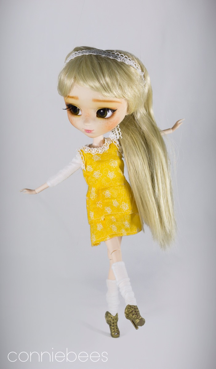 Lemon Drop by Yummy Sweets Dolls