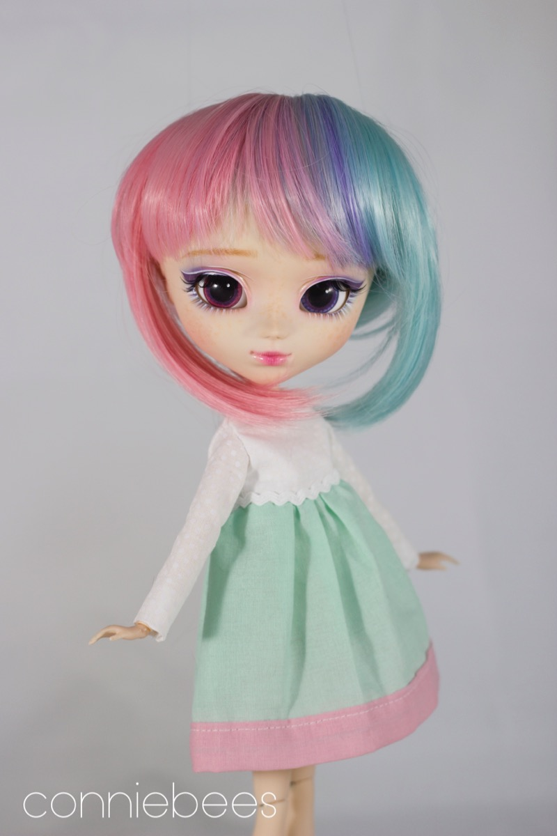 Cotton Candy by Yummy Sweets Dolls