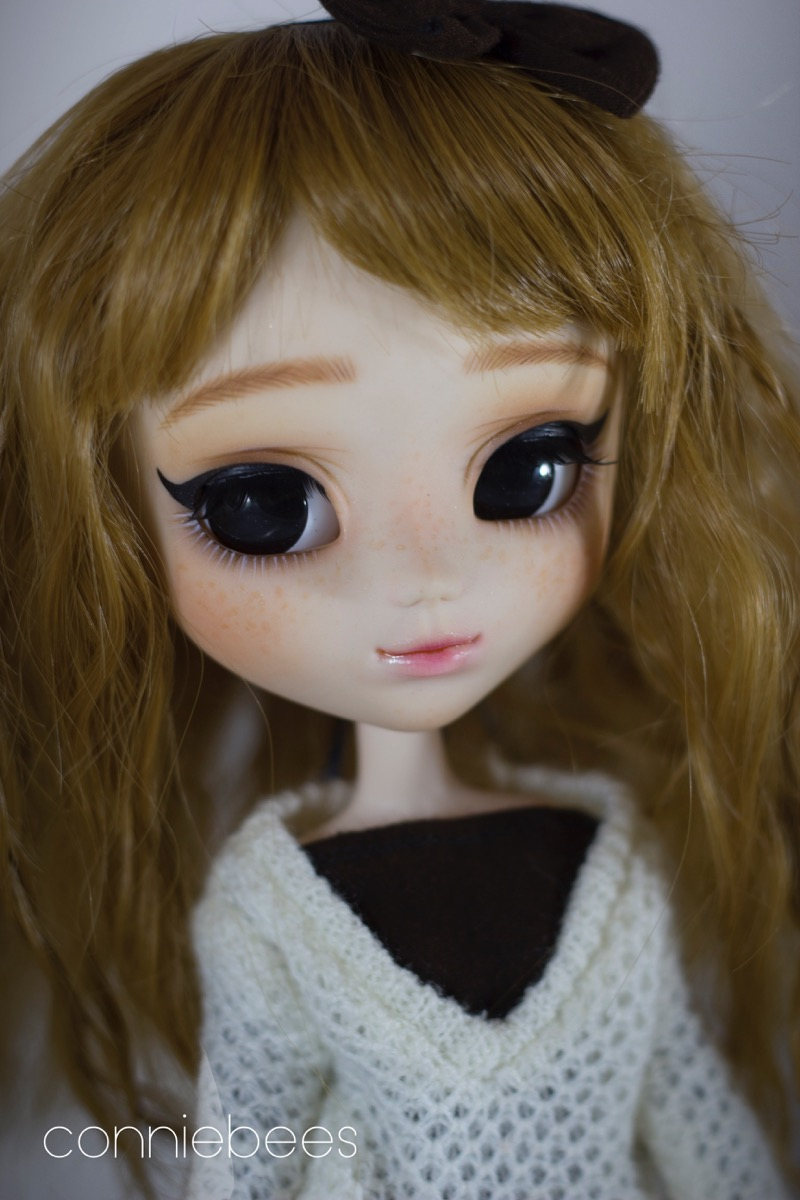 Mocha Latte by Yummy Sweets Dolls
