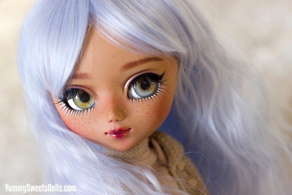 Taro by Yummy Sweets Dolls