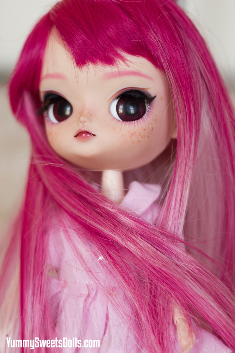 Strawberry Sherbet by Yummy Sweets Dolls