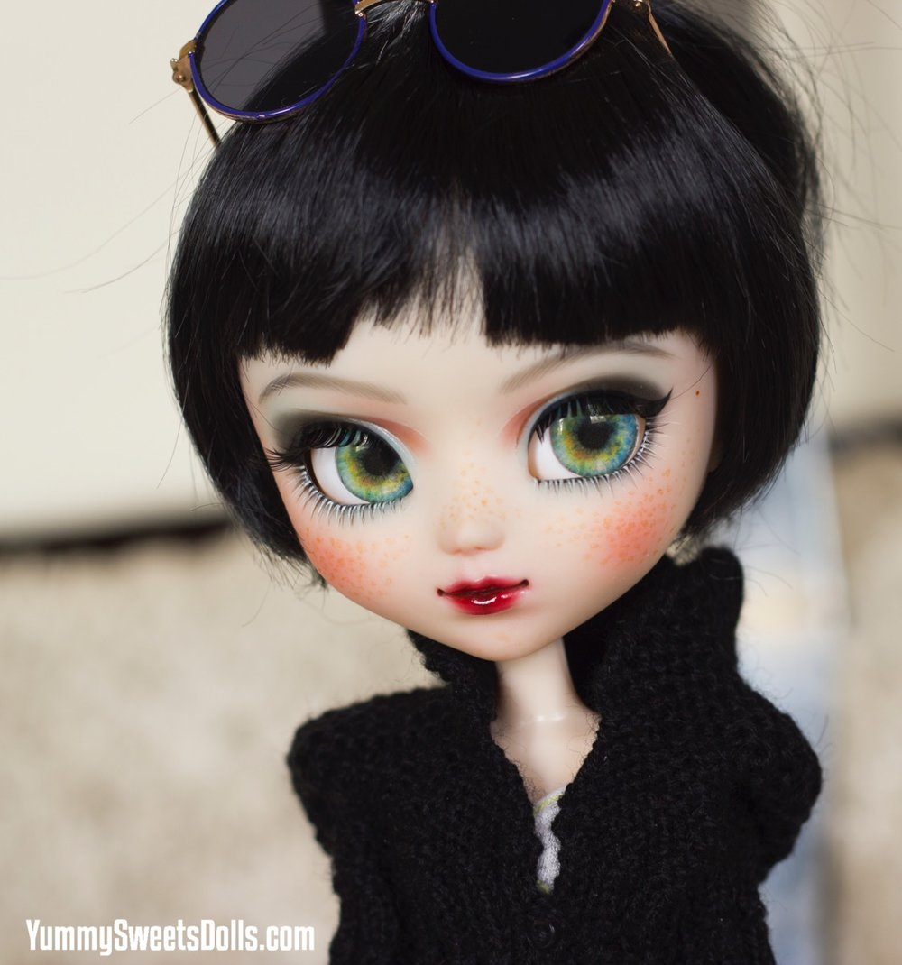 Blackberry by Yummy Sweets Dolls