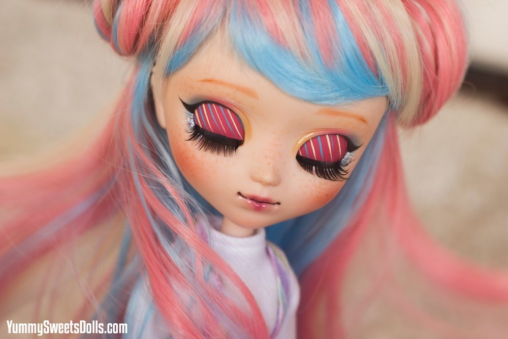 Sassy Sours by Yummy Sweets Dolls